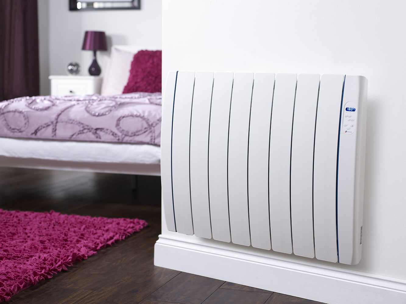 Image Result For Best Electric Radiators Wall