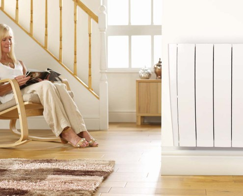Electric radiators versus storage heaters