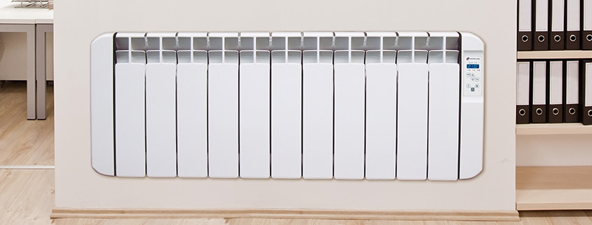 electric radiators this winter