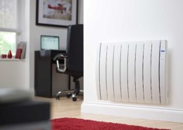 best electric radiator