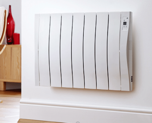 Electric Radiators World Class Manufacturing Haverland Uk