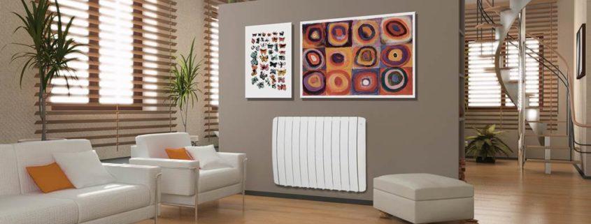 efficient electric radiator